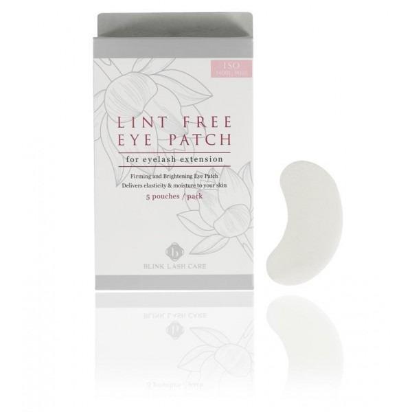 Lint Free Eye Patch - By BÜLOW