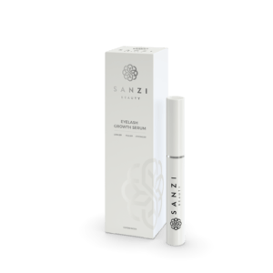 Sanzi Øjenvippe Serum 5ml.
