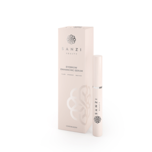 Sanzi Øjenbryn Serum 5 ml.